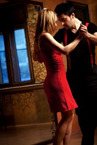 Tango Alphen